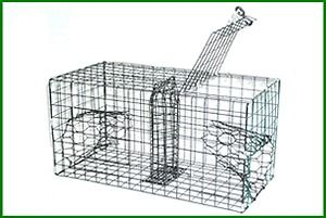Commercial Grade heavy Duty Crab Pot / Trap