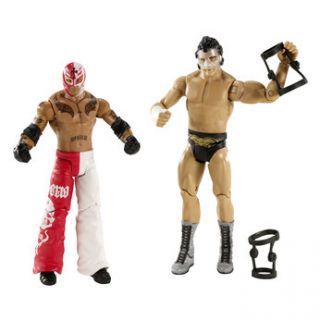 Sorry, out of stock Add WWE 2 Pack Figure   Mysterio and Cody Rhodes