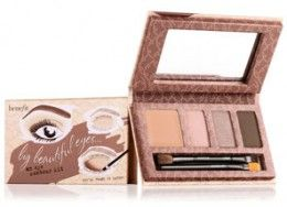 Benefit Big Beautiful Eyes Eye Contour Kit   Free Delivery