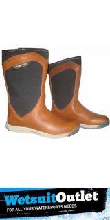 Henri Lloyd Shadow Sailing Boot NEW 2012 Y92038 RRP £175