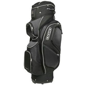 The Golf Warehouse   Ogio Spry Divider Cart Bags