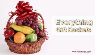 Wholesale Gift Baskets   Wholesale Gift Basket Supplies   DollarDays