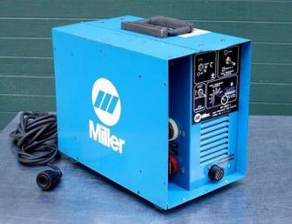 Miller High Frequency Aluminum Stainless Steel Arc Starter GTAW TIG
