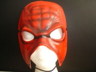 WWE KANE REPLICA CHILD & ADULT MASK REPLICA WRESTLING NEW FANCY DRESS