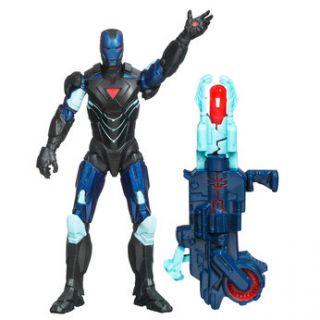 Available for Home Delivery Buy The Avengers Mightiest Heroes Iron Man