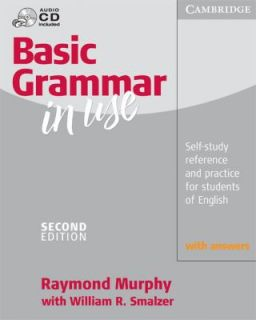 Basic Grammar in Use with Answers Self Study Reference and Practice