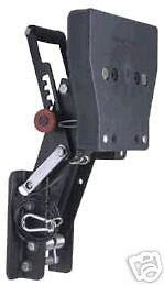 GARELICK OUTBOARD AUXILIARY MOTOR BRACKET FOR 4 S GAR71091