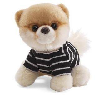 NWT Gund Itty Bitty Boo The Worlds Cutest Dog #001 Plush Toy