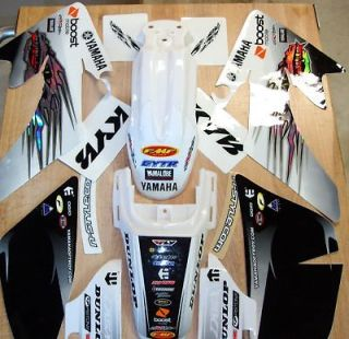 Honda Crf 50 Pit Bike SSR Pitster Yamaha of Troy graphics Kit w