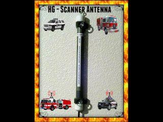 police scanner antenna in Antennas