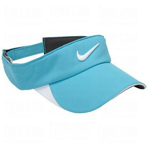 Headwear  Nike Ladies Dri fit Visors  NIKE