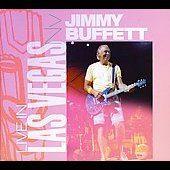 Live in Las Vegas by Jimmy Buffett CD, Oct 2003, 2 Discs, Mailboat