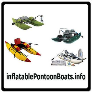 inflatable Pontoon Boats.info ONLINE WEB DOMAIN FOR SALE/FISHING/USED