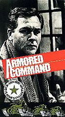 Armored Command VHS, 1991