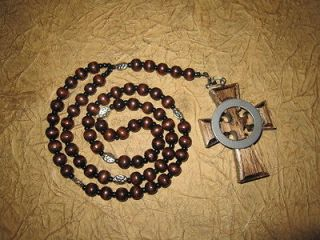 The Irish Duke inspired by Il Duce of the Boondock Saints Rosary and