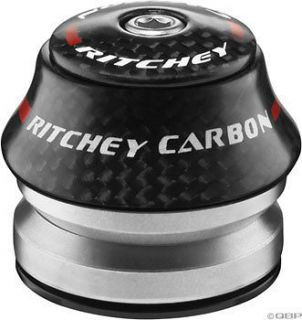 Ritchey WCS 1 1/8 in Press Fit Carbon Headset