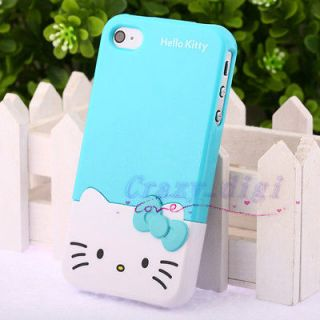 hello kitty iphone case in Cases, Covers & Skins