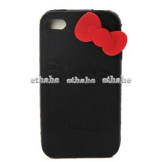 iphone 4s hello kitty case in Cases, Covers & Skins