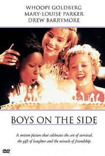 Boys on the Side DVD, 1999