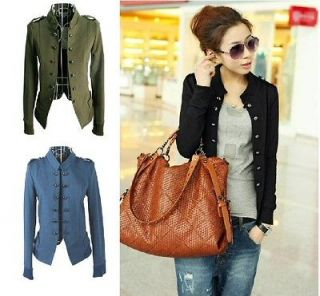 military jacket in Coats & Jackets