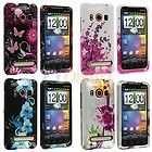 4X Design Hard Case Cover Accessories HTC Sprint EVO 4G