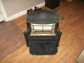 Humphrey Radiantfire No. 20 Antique Gas Heater