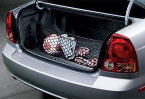 Genuine Hyundai Elantra GT (2001 2006) Cargo Net