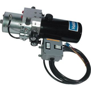 12v hydraulic pump in Industrial Supply & MRO