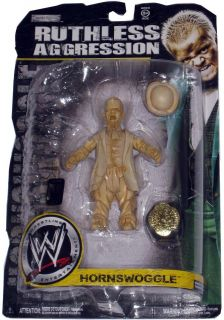 NEW WWE Wrestling Ruthless Aggression Series 35 Action Figure
