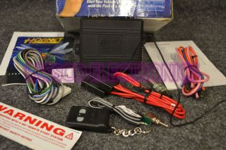 DEI Hornet 560T 2 Button 471t Auto Starter / Remote Start System