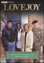 Lovejoy The Complete Season Six DVD, 2009