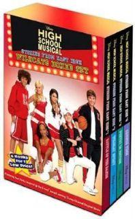 Disney High School Musical Set 2007, Other, Revised