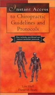 and Protocols by David Brady and Lew Huff 1998, Paperback