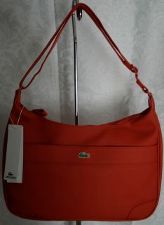 lacoste bag in Womens Handbags & Bags