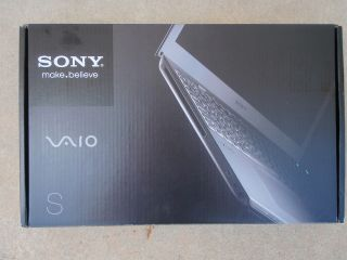 sony laptop computer in PC Laptops & Netbooks