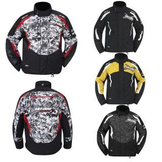 Ski Doo X Team Winter Jacket (2013) Snowmobile Jacket Ski Doo XS 5XL
