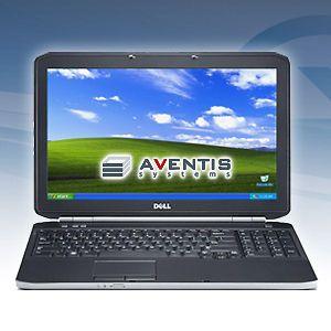 Dell Latitude E5420 Core i3 2.3GHz / 4GB / 250GB / Win 7 / 1 Year