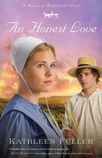 An Honest Love by Kathleen Fuller 2010, Paperback