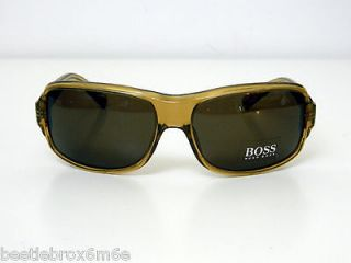 Hugo Boss Mens Womens Sunglasses 0012/S PSV0Z with Case Dust Bag