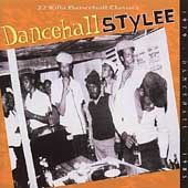 Dancehall Stylee 22 Killa Dancehall Classics CD, Jan 2003, Trojan