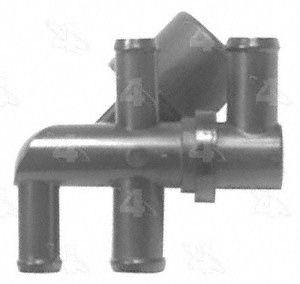 Four Seasons 74781 HVAC Heater Control Valve