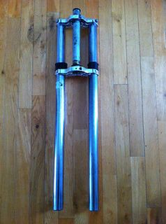 JESSE JAMES WEST COAST CHOPPER BIKE BICYCLE PART Front Forks