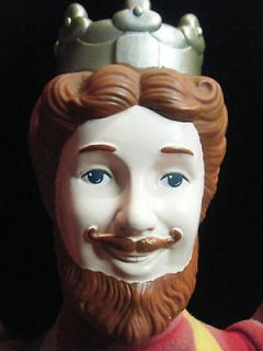 magic burger king doll 20 1980 knickerbocker returns accepted within
