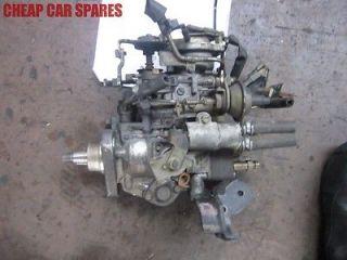 Isuzu Trooper mk2 91 98 3.0 diesel fuel injector injection pump