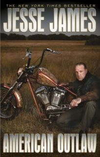 American Outlaw by Jesse James 2011, Paperback