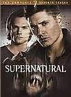 The Complete Seventh Season, New DVD, Jensen Ackles, Jared Padalec
