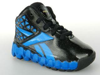 SLASH ZIGS NEW Toddlers Infant Baby Boys John Wall Shoes Size 4