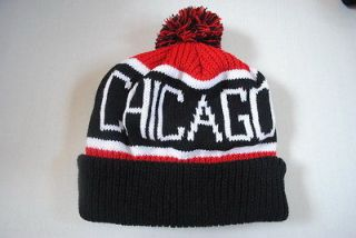 chicago bulls beanies in Sports Mem, Cards & Fan Shop