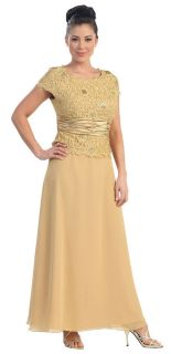 mother of the bride dresses plus sizes in Wedding & Formal Occasion