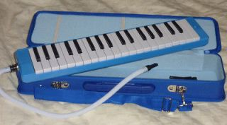 brand new melodica 37 keys with case view my videos